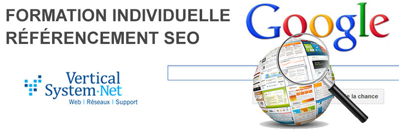 Formation referencement naturel SEO