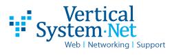Logo vertical System