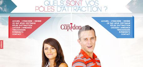 Site rencontre cupidon montreal