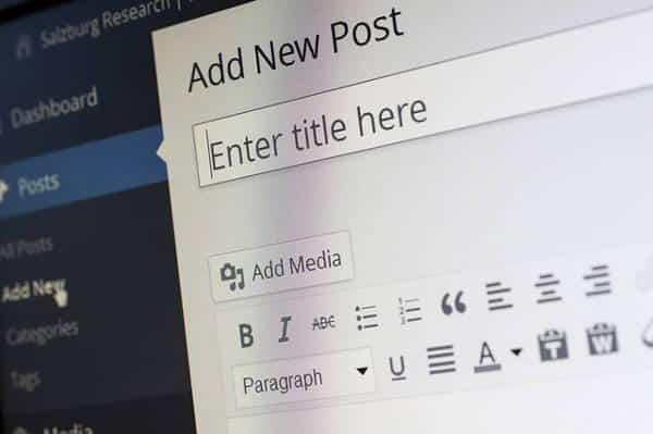 Agence Web Redaction de contenu