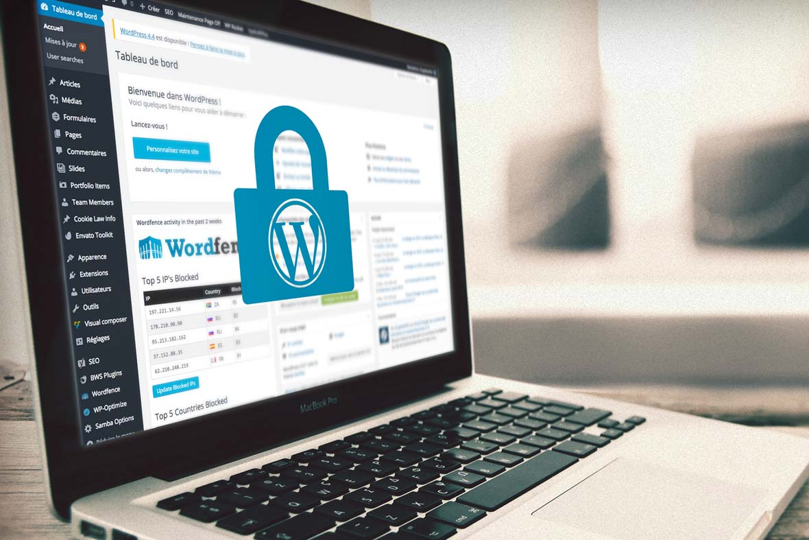 securite-wordpress-proteger-site-web
