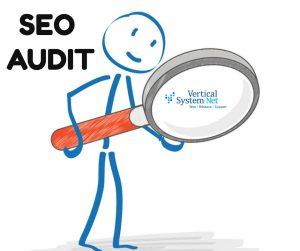 Agence audit SEO