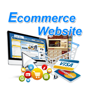 Site e-commerce new look