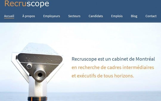recruscope