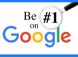 Rester en premiere page Google